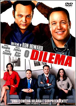 Download - O Dilema DVDRip - AVI - Dublado