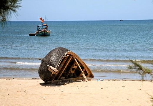 Cho thuê xe đi du lịch biển Hải Hòa Thanh Hóa