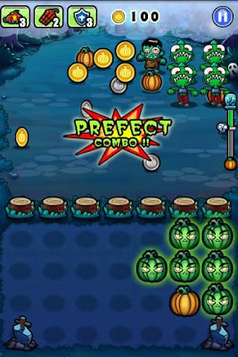 Pumpkin VS Monster for Android