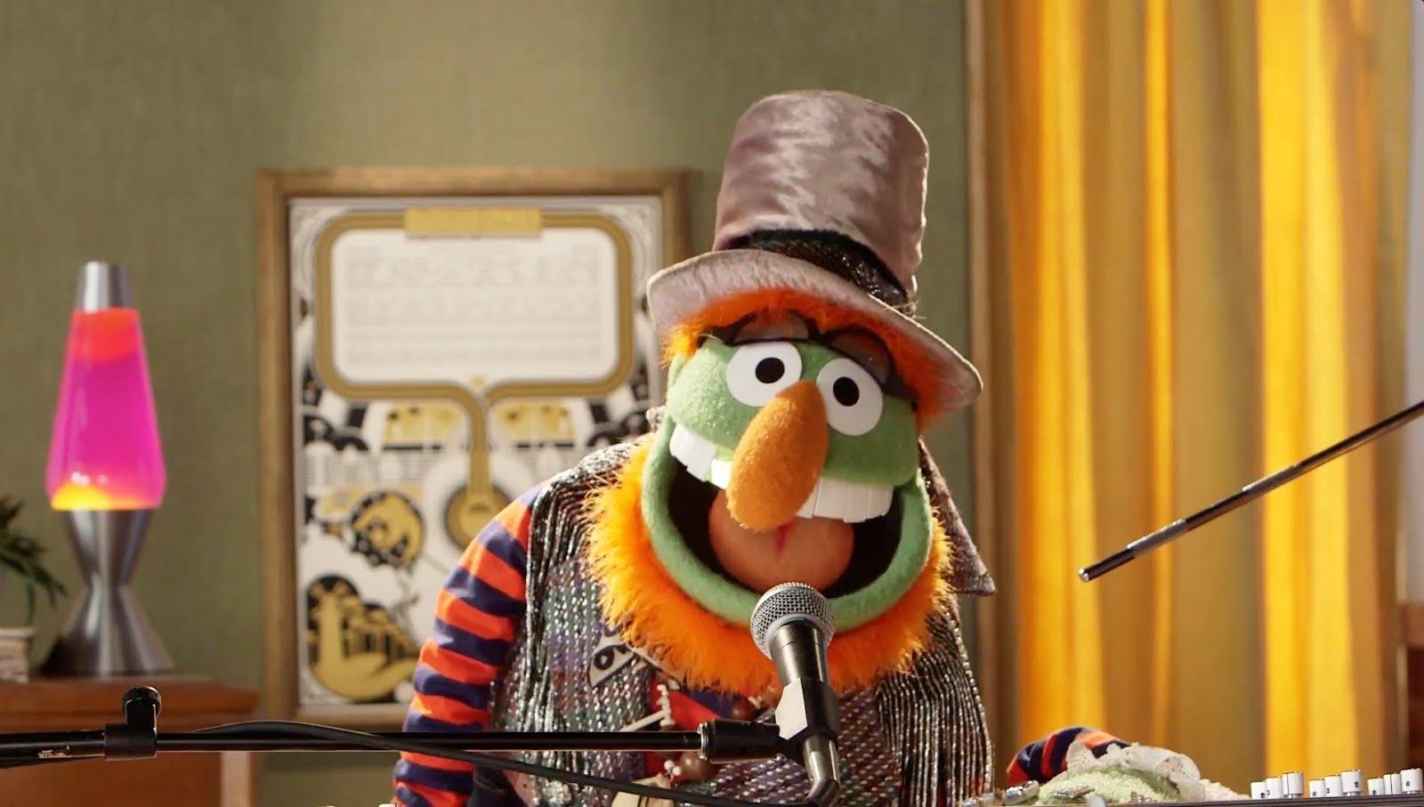 muppet stuff electric mayhem to perform live