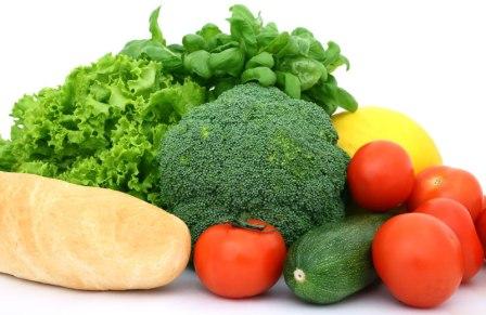 Foods good for lowering diabetes