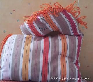 МК Сонная лошадка