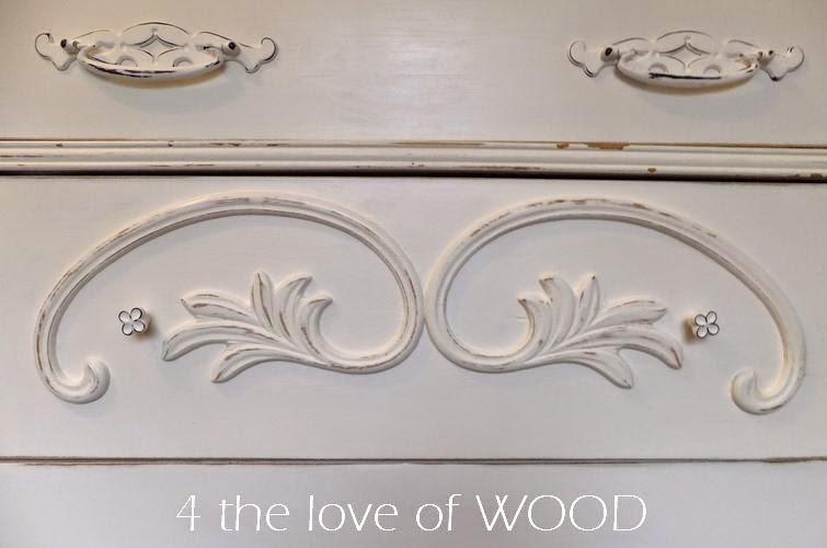Genial 4 The Love Of Wood