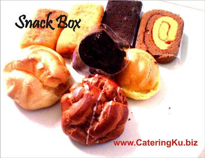 snack box murah di bandung