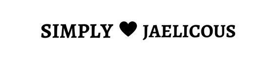 SIMPLY JAELICOUS