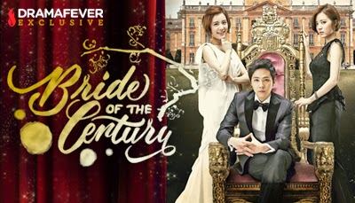 Bride Of The Century Review Drama Korea