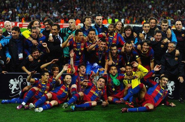 Imagenes Del Mejor Equipo Del Mundo Barcelona el Mejor Equipo Del Mundo