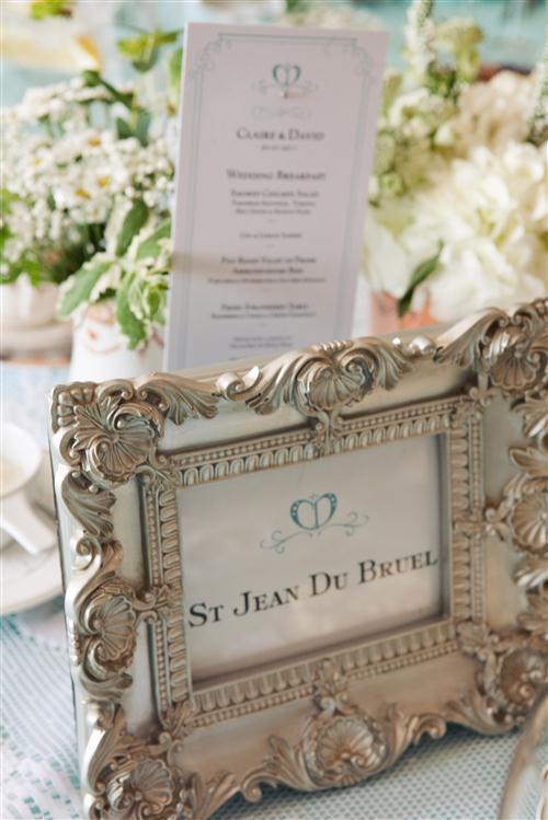 semplicemente perfetto matrimonio wedding tiffany azzurro bianco shabby elegante