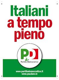 Vogliamo essere Cittadini Italiani a tempo pieno
