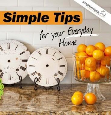 Klik untuk Tips seputar Rumah