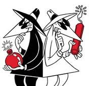 Spy vs. Spy Film