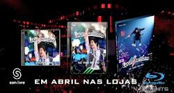 """NOVO DVD """"LUAN SANTANA - AO VIVO NO RIO"""""""