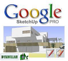 Download Free Google SketchUp 7