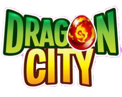 dragon city hack logo