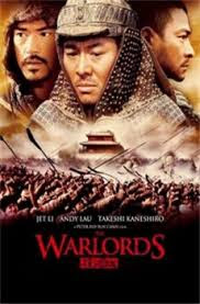Thống Lĩnh Full online – The Warlords - Full HD