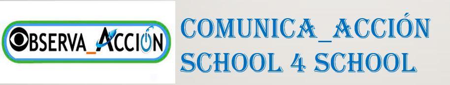 SCHOOL 4 SCHOOL