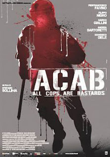 A.C.A.B: All Cops Are Bastards – Legendado