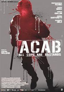 A.C.A.B: All Cops Are Bastards – Legendado