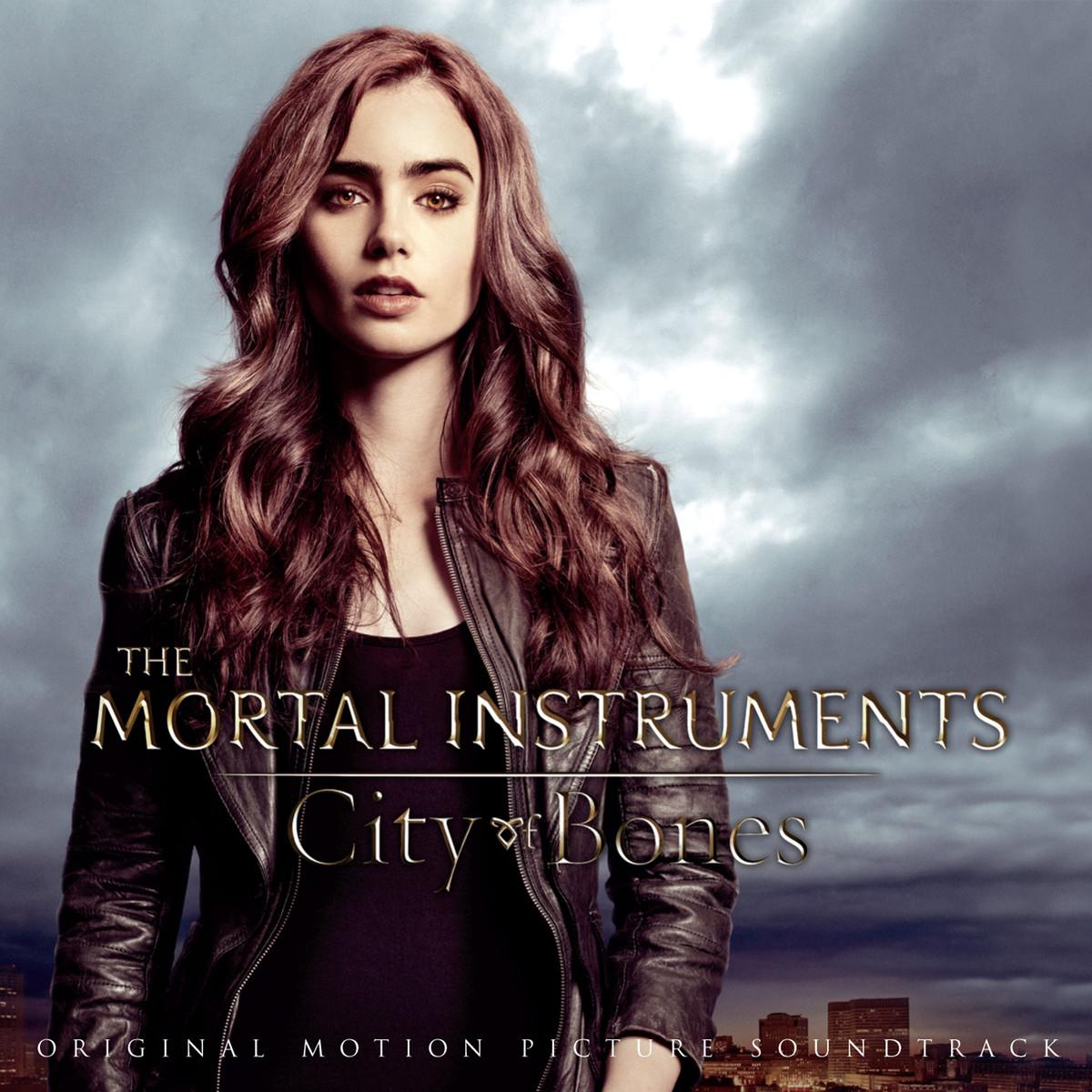 the mortal instruments city of bones wallpapers - The Mortal Instruments City of Bones wallpapers