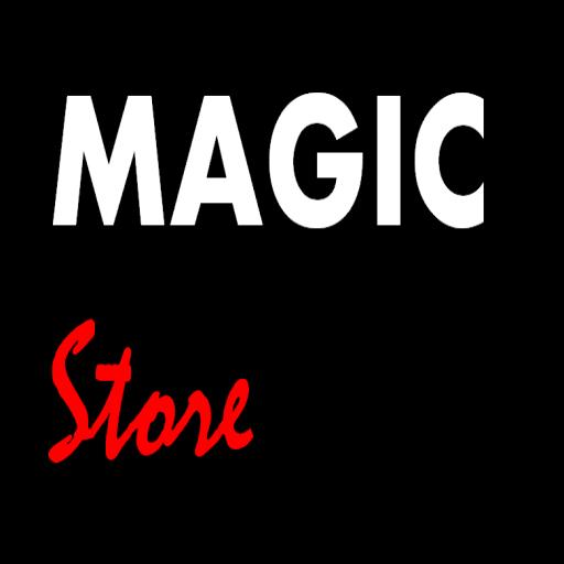 {MAGIC}