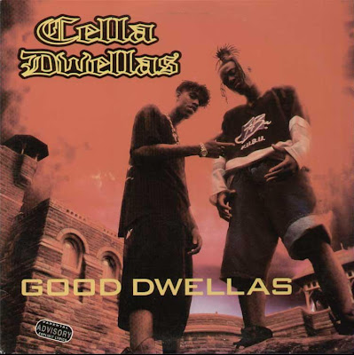 Cella Dwellas – Good Dwellas (VLS) (1995) (VBR)