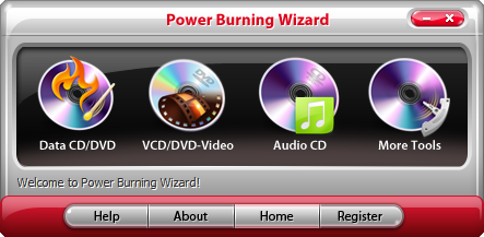 Power Burning Studio v7.0.1 Full Version