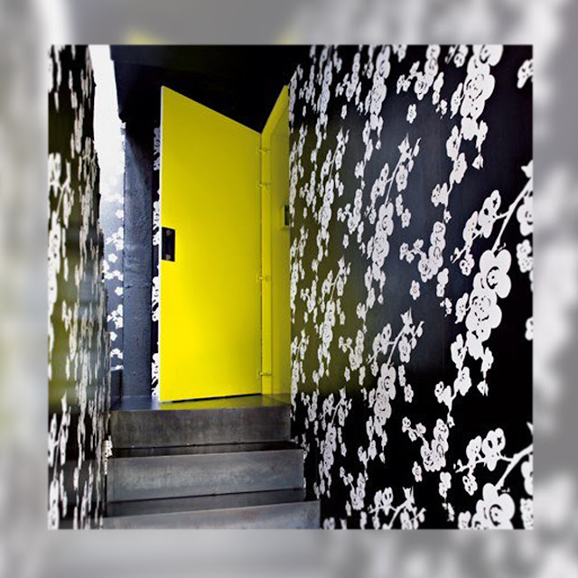 Dise o casa original la musa decoraci n - Decoracion casa original ...