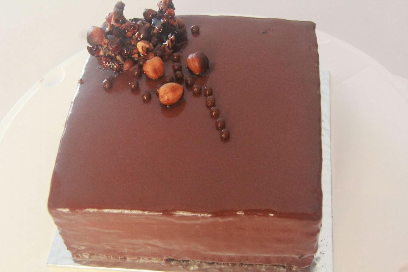 Royal Chocolate Cake Images : Simple Indulgence: Royal Chocolate Praline