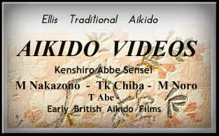 <b>Henry Ellis Aikido Videos Collection.</b>