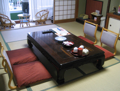 Ryokan Japan