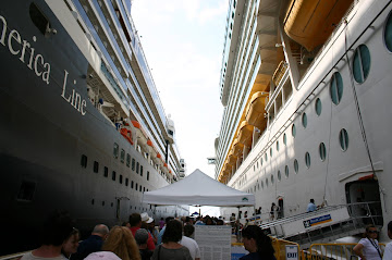 Is Mediterranean Cruise Vacation a good idea?