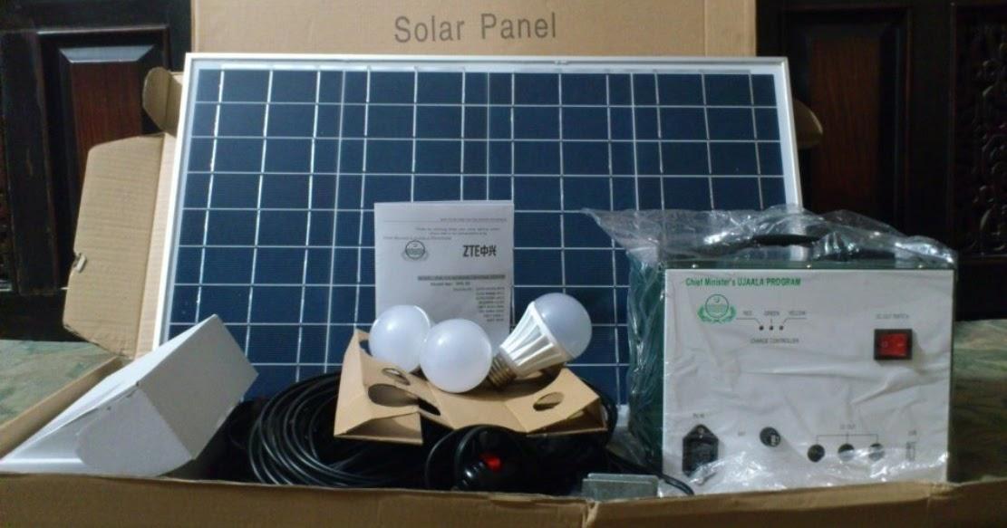 Soler 4 Sale Solar Panel 30 Watt With Battery Amp Ups For Sale