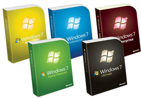 Windows 7 Free