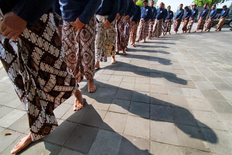 Kepercayaan Orang Jawa dari Tanda-Tanda Alam :: Terungkaplagi