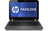 HP Pavilion dm1-4170us laptop