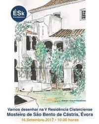 Mosteiro de São Bento de Cástris, Évora