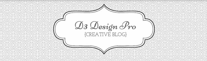 D3 Design Pro