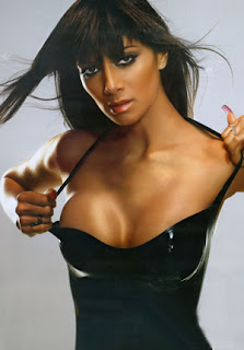 Nicole Scherzinger, American singer, songwriter, dancer, record producer, model and actress, Bio and photos
