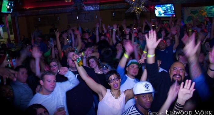 Glendale arizona nightlife