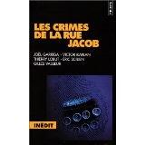 Première publication en recueil collectif au SEUIL (1999)