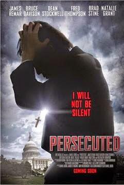 descargar Persecuted en Español Latino