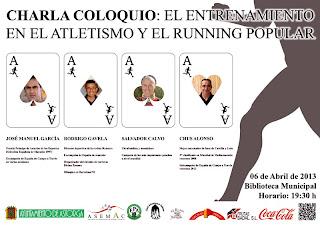 Carrera Santo Toribio Astorga www.mediamaratonleon.com