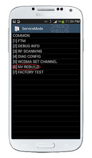 Unlock SIM-Locked Samsung Galaxy S4 GT-I9500