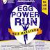 Run with Eggs with Egg Power Run 2015
