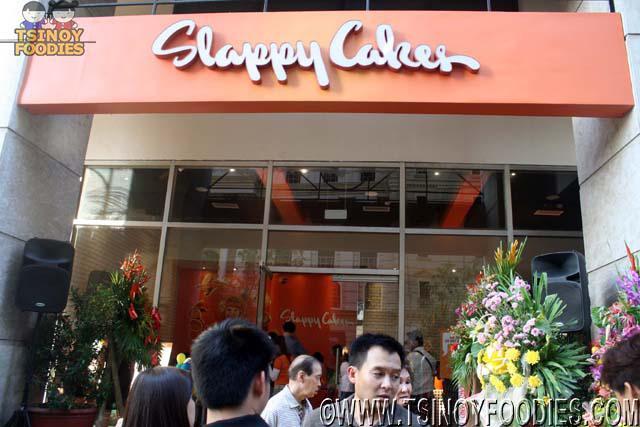 slappy cakes eastwood