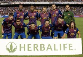 Sponsor  FC Barcelona
