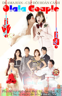 Xem Phim Ohlala Couple trọn bộ online(16/16 Tập)