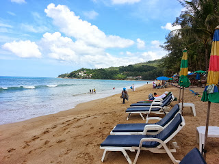 Phuket Blog - Kamala Beach