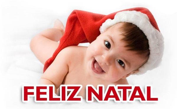 Minha Mensagem de Natal para Vocês