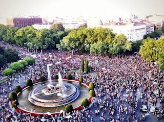 Manifestación 19J